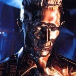 Terminator 2'de Şekil Değiştiren Sıvı Metal Robot T1000 Gerçek Oluyor >> 3B Printer ile sıvı metal basma devri  Kuzey Carolina Eyalet Üniversitesi mühendisleri 3B printerlar 3B baskı teknikleri ve akışkanlar mühendisliğinden yararlanarak dünyanın kalıcı olarak şekil değiştirebilen ilk sıvı metalini bastılar. Oda sıcaklığında sıvı halde bulunan yeni metalden üretilen robotlar, Uzay Yolu DS9 dizisindeki Odo veya katil robot T1000 gibi şekilden şekle girerek her türlü ihtiyacımızı…
