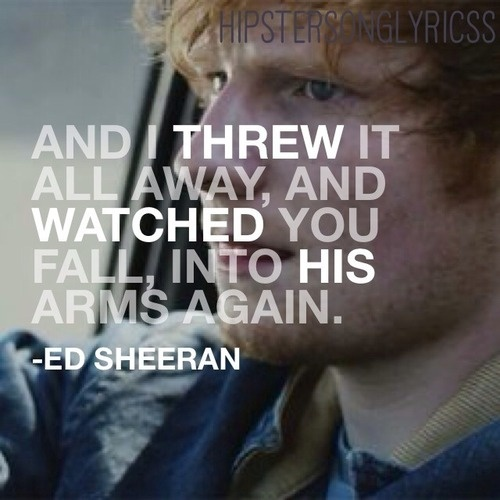 I am going on an ed sheeran rampage pinning spree and no one can stop me!!!! Bahahaha one of my friends is starting to like him and I am going to make her love him!!!!!!! <3 #fangirlproblems