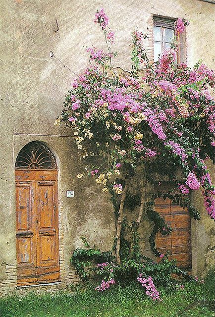 *ITALY ~ Living in Toscana,