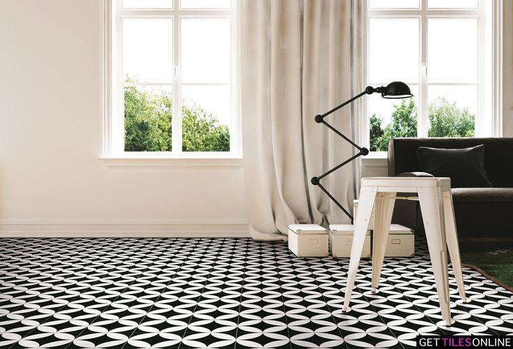 Keith Large Round Matt 200x200 (Code:01434) - Get Tiles Online