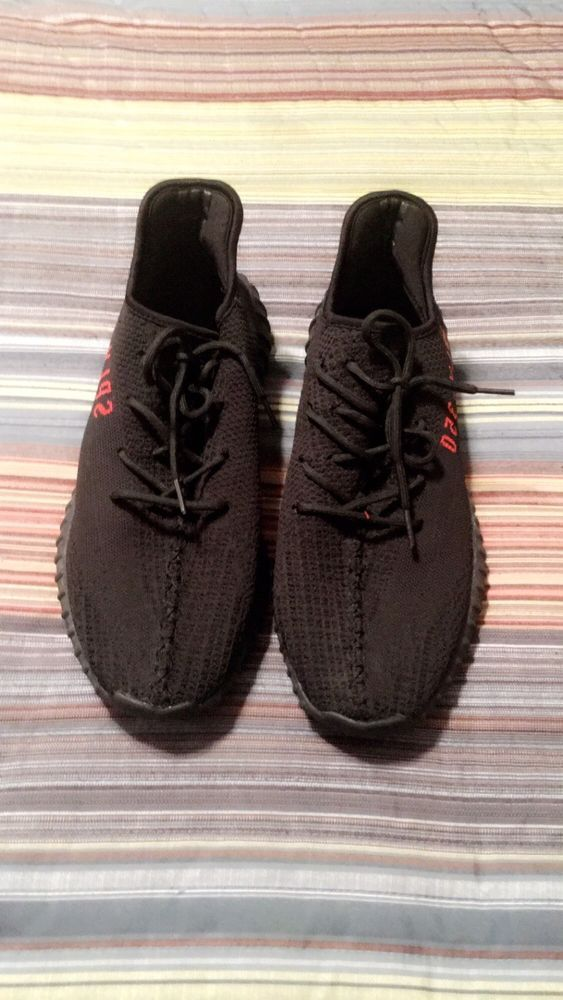 reputable site af8e0 f7352 adidas Yeezy Boost 350 V2 Core Black Red SPLY Cp9652 Size 11.5  fashion   clothing  shoes  accessories  mensshoes  athleticshoes (ebay link)