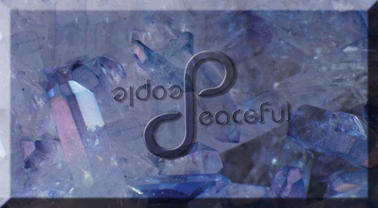 Auqa Aura crystals Quartz https://peacefulpeoplejewellery.wordpress.com/