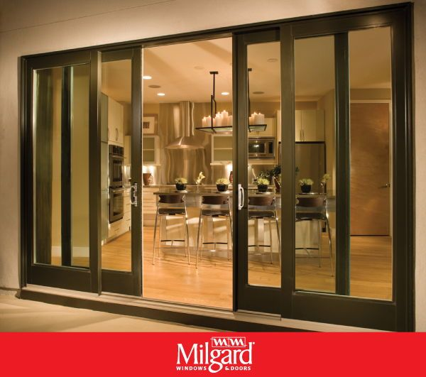 Black French Patio Doors In 2020 Sliding Doors Exterior Sliding Doors Interior French Doors Patio