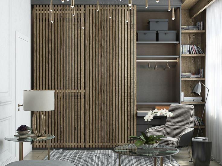 комната для отдыха - Галерея 3ddd.ru