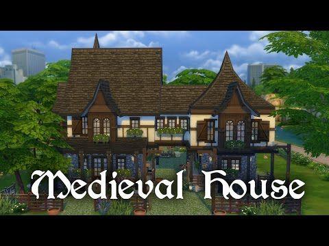 Build A Castle House
