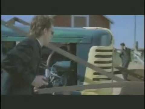 Paul Brandt - Canadian Man - Official Music Video