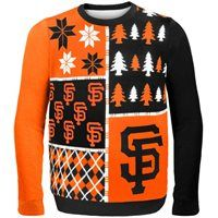 SF Giants Ugly Sweater
