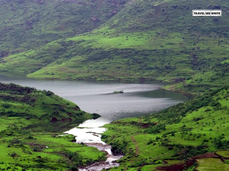 Off the beaten path to Explore Maharashtra's Ecotourism