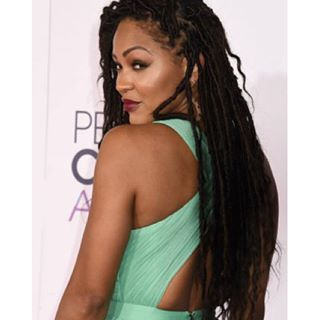 professional black hair styles meagangood giving us lisabonet at the 8132