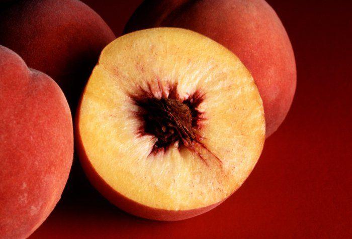 pfirsichl kalorien pfirsich gesund vitaminreiches obst