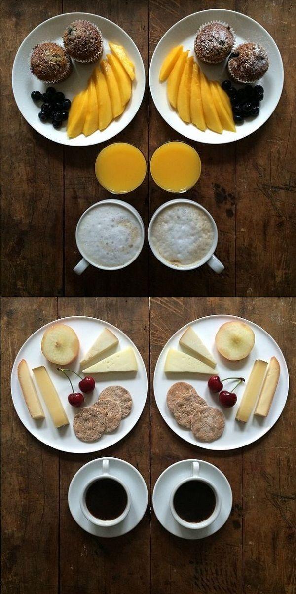 exPress-o: Symmetry Breakfast