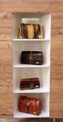 Bildergebnis für Holzhandtaschen