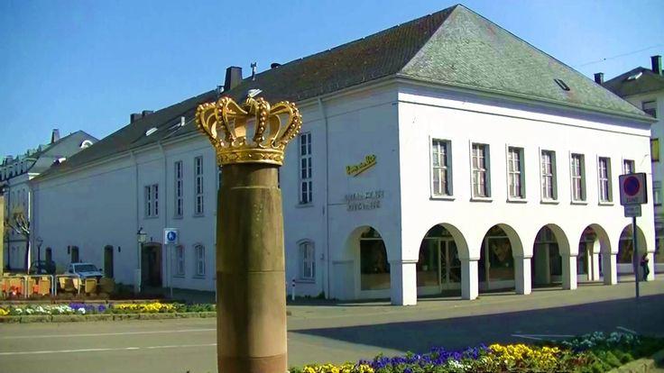 Die 6. schoensten Staedte im #Saarland  #Ottweiler #Saar Geht auf eine Reise durch #Mettlach, #Ottweiler, St. #Wendel, #Merzig, #Saarlouis und #Saarbruecken. #Saarbruecken #Saarland http://saar.city/?p=31978