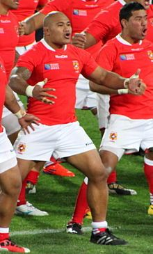 Sona (Arizona) Taumalolo... The most awesome prop ever and one of my new favourite rugby players. He is currently the highest try scorer in the Super XV competition - no small feat for a prop!   #SonaTaumalolo #Chiefs #Tonga #rugby