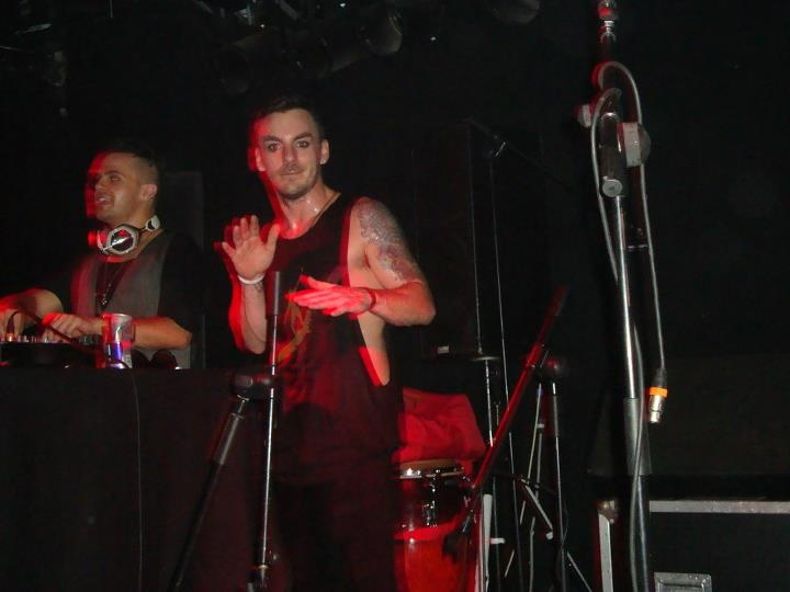 16 August 2011 - Belfast, Ireland (Stiff Kitten) - News, Videos and Photos about Shannon leto, just in shannon-leto.com