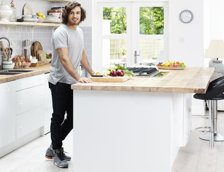 best body coach recipes to cook at home