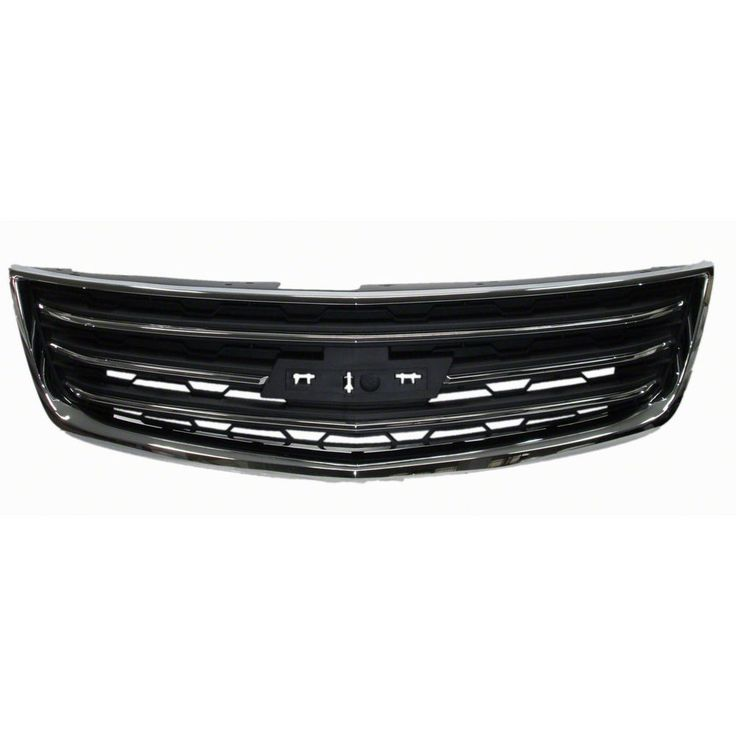 NEW GM1200662 2013-2017 FITS CHEVROLET TRAVERSE GRILLE ASSEMBLY WITH CHROME #BRANDNEWAFTERMARKETREPLACEMENTPART