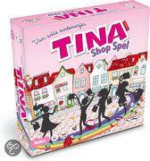Tina Shop Spel