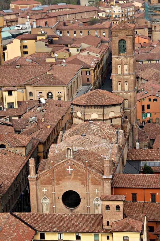 San Giacomo Maggiore, Bologna, Italy | by klausbergheimer