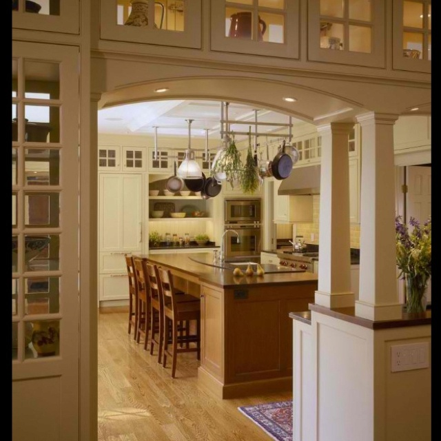24 best kitchen divider images on pinterest | kitchen, home and