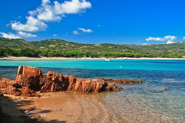 Bonifacio Rondinara, Corsica (France)