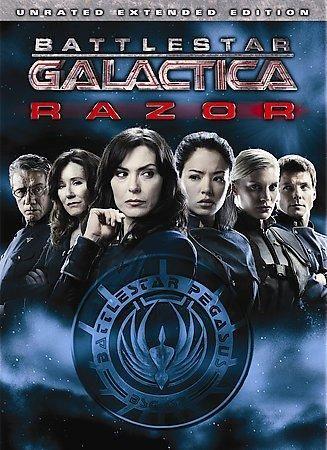 Universal Battlestar Galactica: Razor