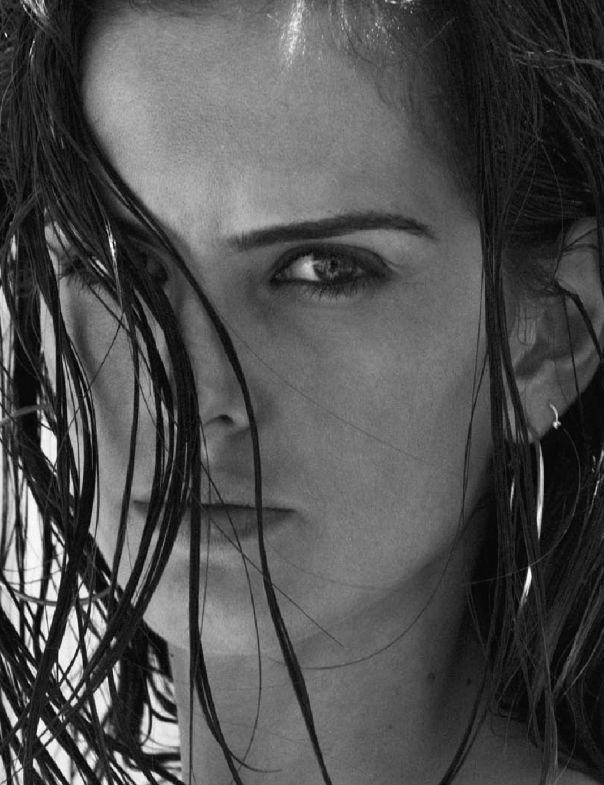 Izabel Goulart, Goksun Ergur by Daniel Jackson for Lui Magazine June 2014
