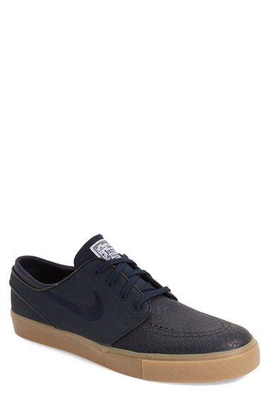 Nike 'Zoom Stefan Janoski L SB' Skate Shoe (Men)