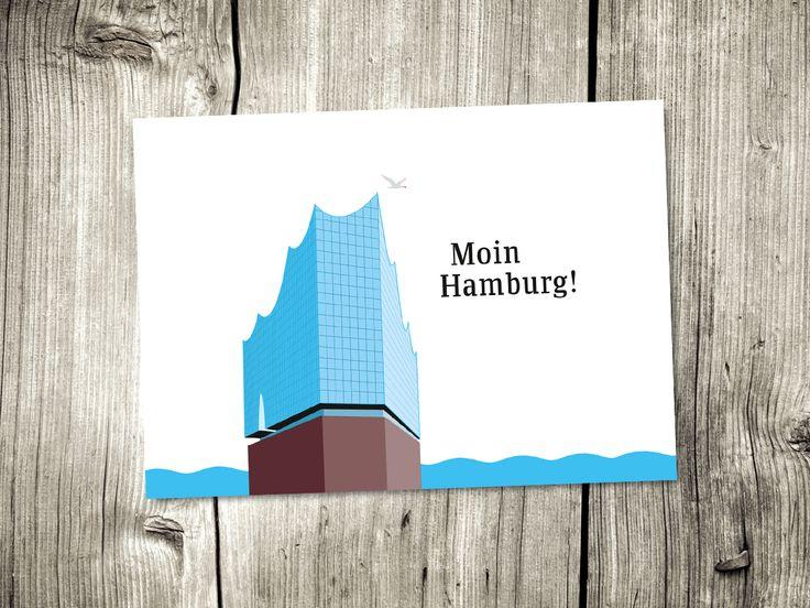 Moin Hamburg, du bist toll.  Die Küstenpost auf www.chatlab.de