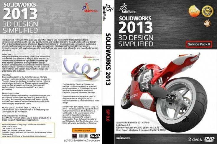 SolidWorks 2013 SP3.0 Modelado Avanzado con Sistemas CAD [Español][2013][LB]   3a55bd1232e5e9823457d3d4f9d3b
