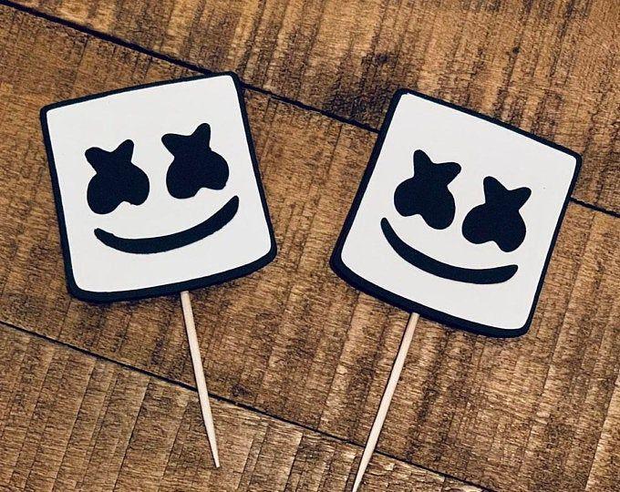 What Is Marshmallows Name On Fortnite Pin On Festa Infantil