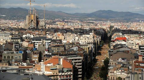 Mercado inmobiliario: Fitch alerta: ya hay burbuja inmobiliaria en el centro de Madrid y Barcelona. Noticias de Vivienda. El mercado inmobiliario español y las fuertes subidas experimentadas por los precios de las viviendas en las principales ciudades españolas han hecho saltar ya las primeras alarmas