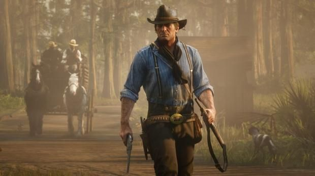 Analyst Red Dead Redemption 2 To Sell 20 Million By March Red