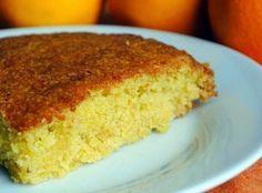 Φτιάξτε χωρίς κόπο, υπέροχη πορτοκαλόπιτα χωρίς φύλλο!   Υλικά:  2 πορτοκάλια  3 αυγά  1 φλυτζάνι τσαγιού γάλα ή 1 κεσεδάκι για...
