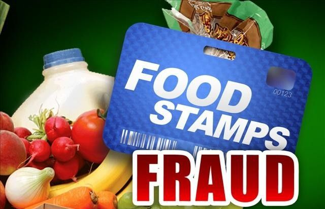 Local Food Stamp Fraud Investigation Suggests Nationwide Need For Reform - Peoples Pundit Daily Ohio