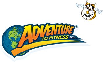 Exercise Videos For Kids | Adventure To Fitness
