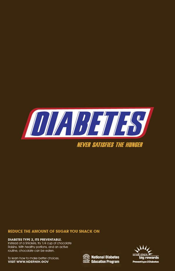 Social Awareness Campaign Proposal For The Diabetes