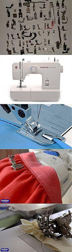 Выбираем швейную машинку: о чем вам никогда не расскажут в магазине » РУКОДЕЛЬНИЦА