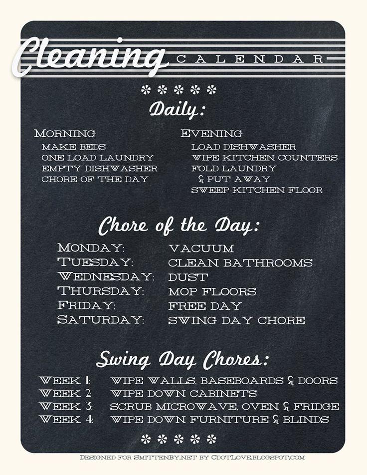 Cleaning-Calendar2.jpg 742×960 pixels