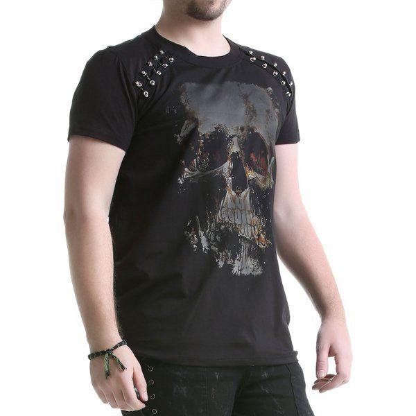 #camiseta #calavera