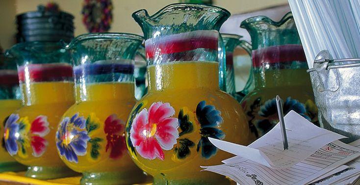 ...::: El Bajío :: Cocina Mexicana :::...Mis Antojitos, Underground Dining, Jars Crafts, Mexican Cuisine, In Mexico, Antojitos Mexicanos, De Carnitas, All, El Bajío