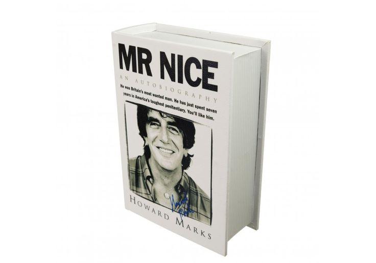 Roll box Mr. Nice Large