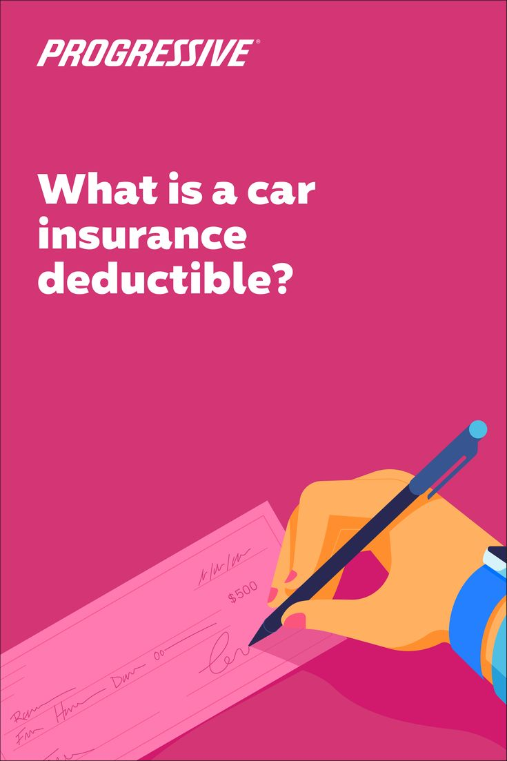 What is a car insurance deductible? in 2020 | Insurance ...