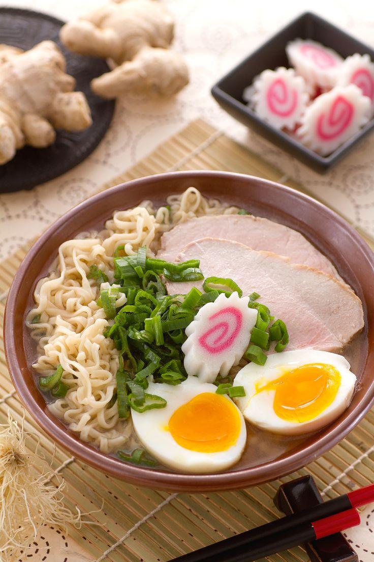 Una #zuppa ricca di sapori e di aromi che richiamano l'#oriente, molto diffusa…