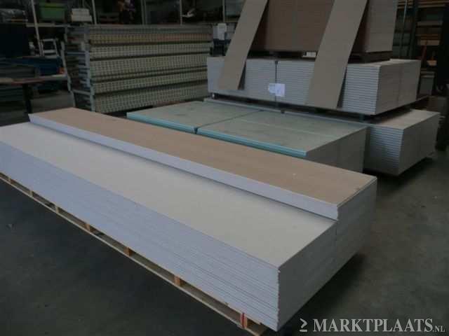 Marktplaats.nl > Hoge kwaliteit gipsplaten voor zeer lage prijzen ! - Doe-het-zelf en Verbouw - Platen en Panelen