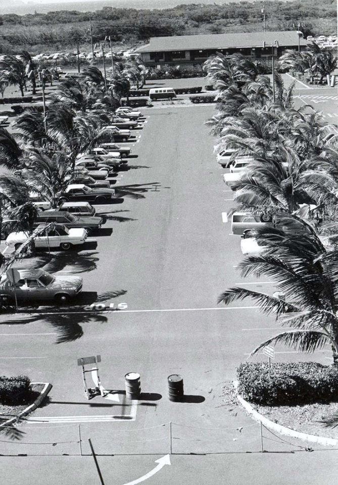 Kahului Airport (1972)