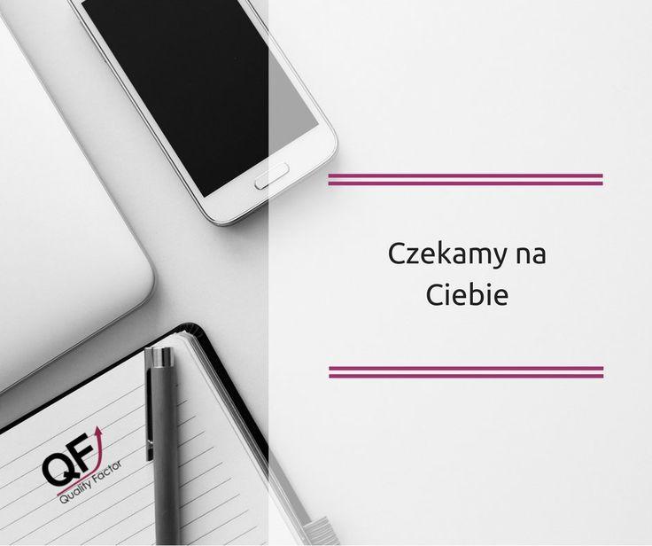 Powiedz nam czego oczekujesz, a my zaplanujemy strategię marketingową, dzięki której zrealizujesz swoje cele! 👉 http://q-f.pl/kontakt/