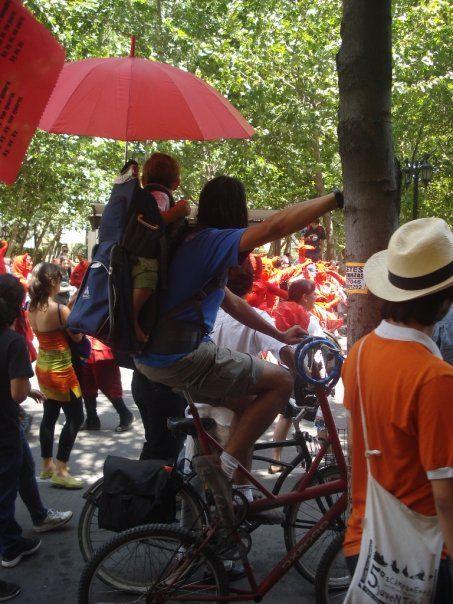 #bicicleta #chile