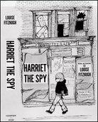 Harriet the Spy - heroine or alter ego ?