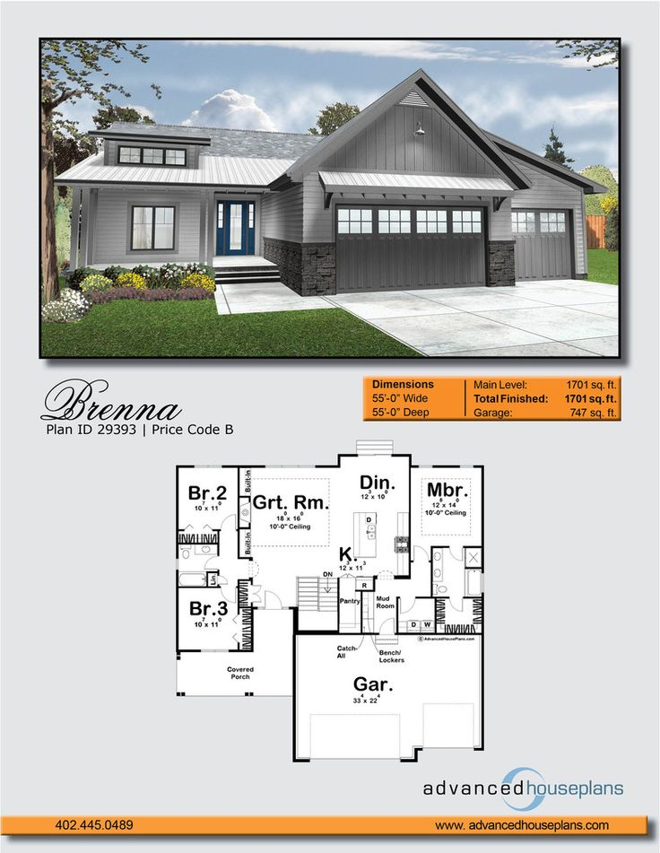 229 best images about bungalows under 1400 sq 39 on pinterest for Functional floor plans